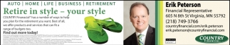 Retire In Style - Your Style