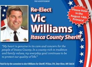 Itasca County Sheriff