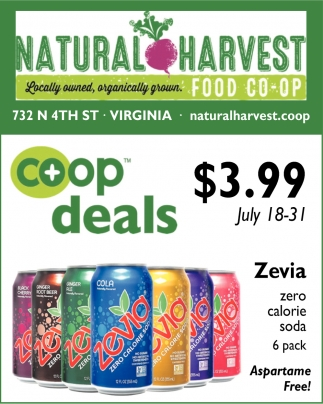 Coop Deals