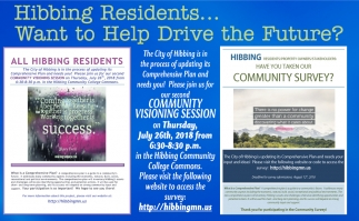 Want To Help Drive The Future?