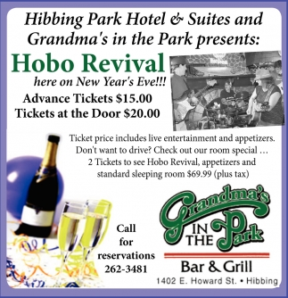 Hobo Revival