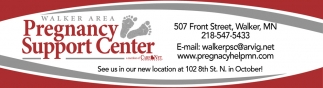 See Us In Our New Location