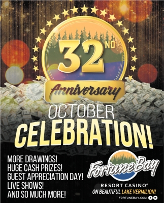 October Celebration