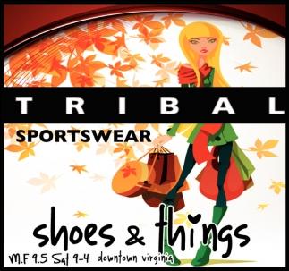 Tribal Sportwear