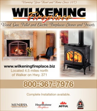 Cool Wood Gas Pellet And Electric Wilkening Fireplace Walker Mn Interior Design Ideas Clesiryabchikinfo