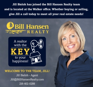 A Realtor With The Key To Your Happiness!