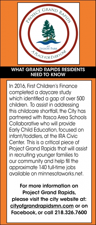 What Grand Rapids Residents Need To Know