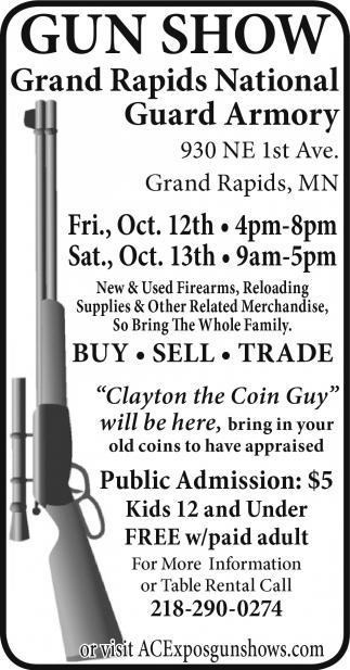 Grand Rapids National Guard Armory