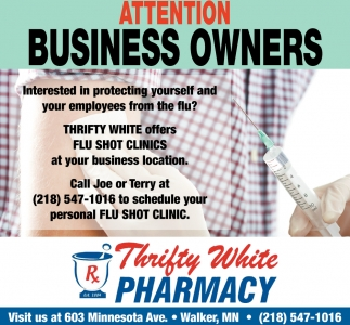 Attention Business Owners