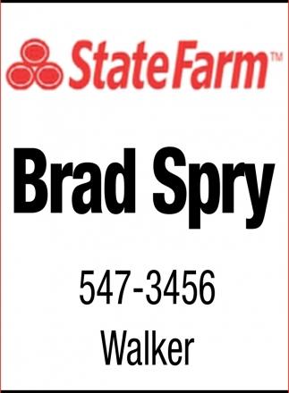 Brad Spry