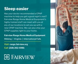 Sleep Easier