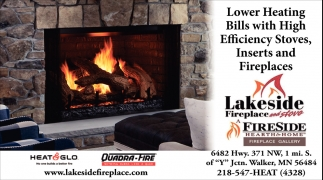 Lower Heating Bills With High Efficiency