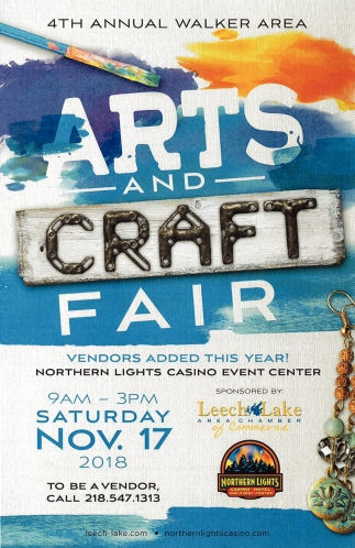 Arts And Craft Fair