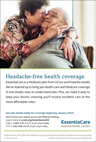 Headache-Free Health Coverage