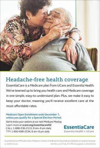 Headache Free Health Coverage