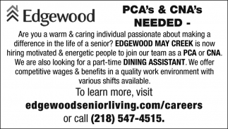 Dining Assistant