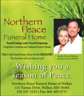 Wishing You A Season Of Peace