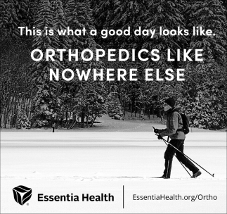 Orthopedics Like Nowhere Else
