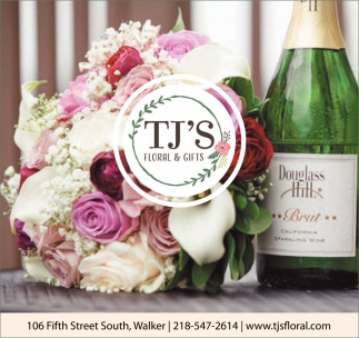 TJ's Floral & Gifts