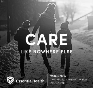 Care Like Nowhere Else