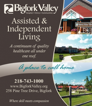 Assisted & Independent Living
