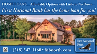 Has The Home Loan For You!