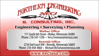Engineering - Planning - Surveying