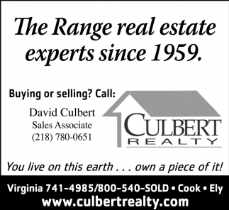 The Area's Real Estate Experts