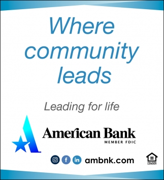 Where Community Leads