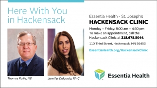 Here With You In Hackensack