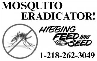 Mosquito Eradicator