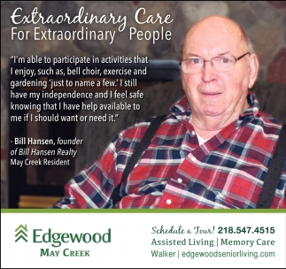 Extraordinary Care