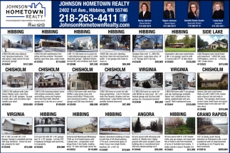 Johnson Hometown Realty