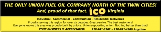 Industrial - Commercial - Construction - Residential Deliveries