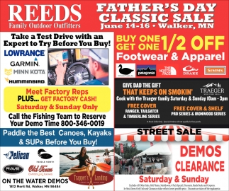 Father's Day Classic Sale