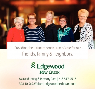 Providing The Ultimate Continuum Of Care