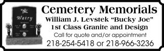 Granite And Design