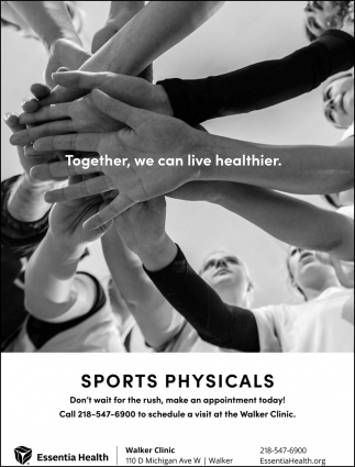 Together, We Can Live Healthier