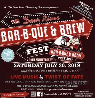 Bar-B-Que & Brew