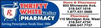 Store & Pharmacy