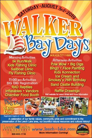 Walker Bay Days