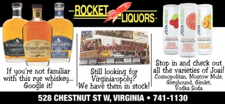 Still Looking For Virginia-opoly?