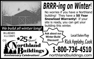 BRRR-ing On Winter