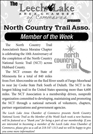 North Country Trail Asso