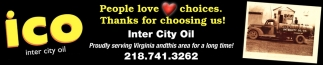 People Love Choices, Thank For Choosing Us!