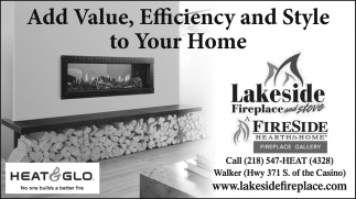 Add Value, Efficiency And Style To Your Home