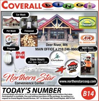 Northern Star Convenience Center
