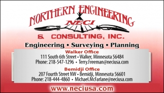 Engineering - Surveying - Planning