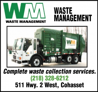 Complete Waste Collection Services
