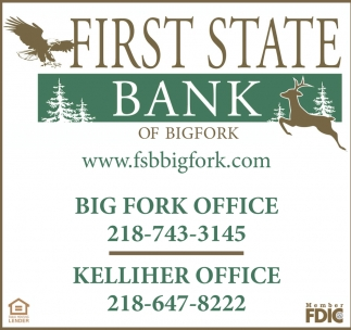 Big Fork Office